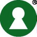 nøglehulsmærke